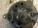 Chevrolet Epica моторчик вентилятора