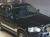 Привода Honda CR-V RD1 Новые Продаю, бу