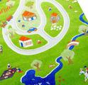 Детские ковры IVI